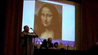 3-23 Зигелевские чтения 47 - Непомнящий - Техника Леонардо опередившая время - Глобальная Волна
