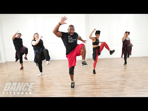30-Minute Hip-Hop Fit Workout