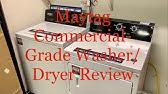 Hobart CRS86A Warewasher Training - YouTube