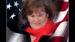 Happy Birthday Susan Boyle