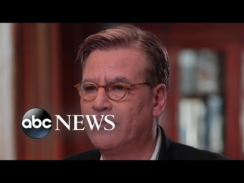Aaron Sorkin on how his Broadway show 'To Kill a Mockingbird' is relevant today
