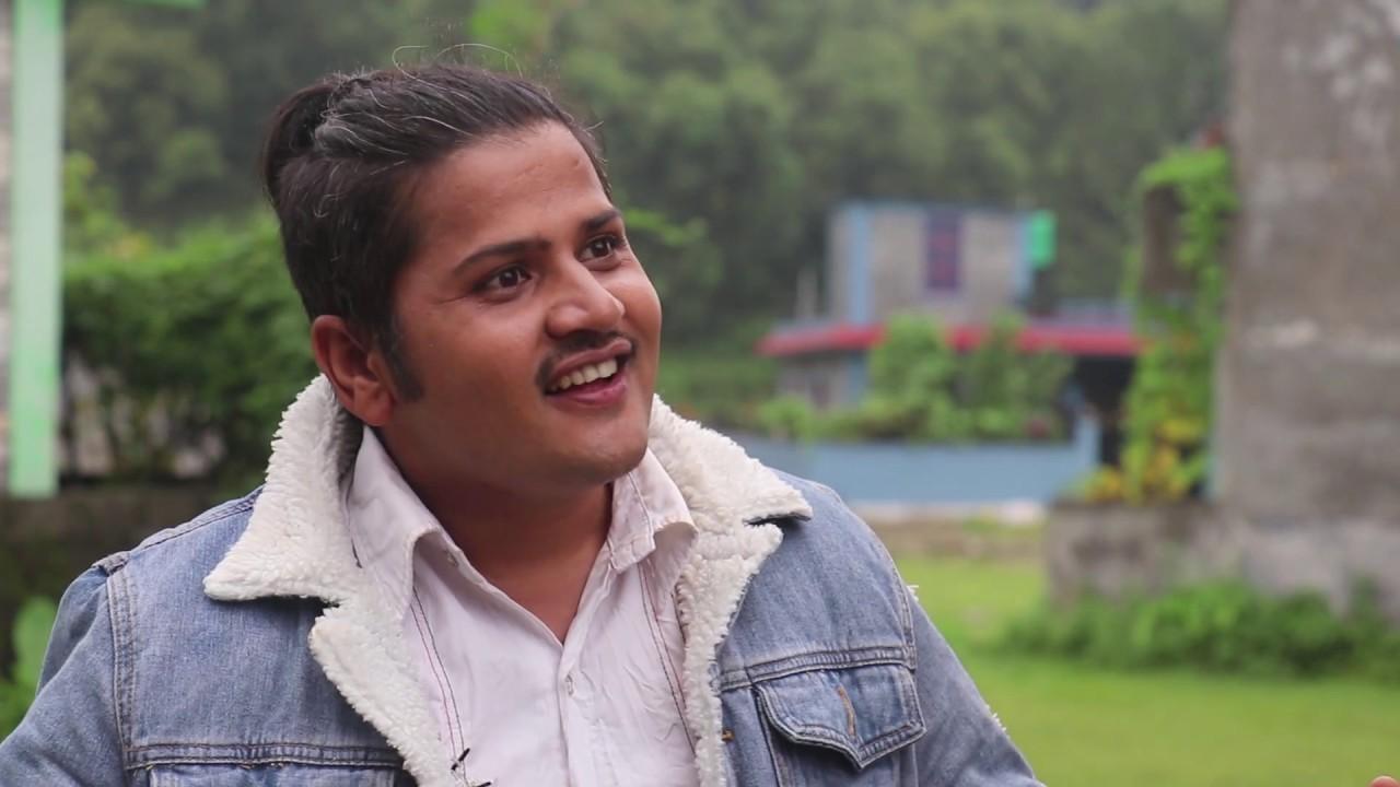 Nepali short movies Aama आमा  by Yubaraj bhandari