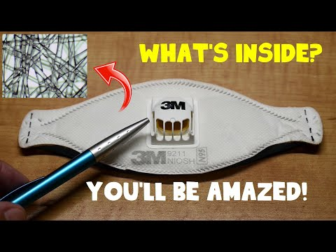 What's Inside 3M