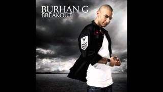 Burhan G - Bittersweet