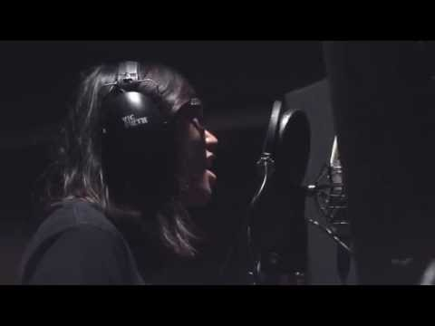 Paratia - The Light - Vocal - Rira Ademi (Recording session)
