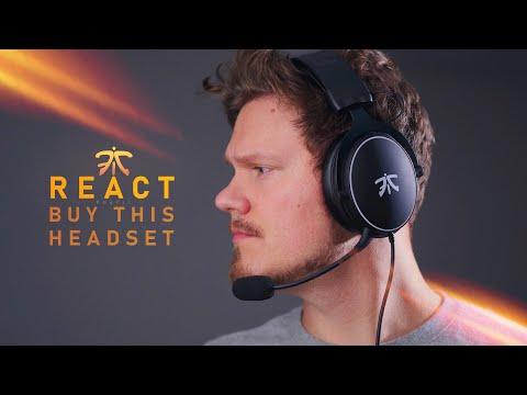 The $70 Logitech Killer - Fnatic REACT Gaming Headset Review