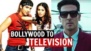 failed bollywood actors that tried their luck in tv serials shows