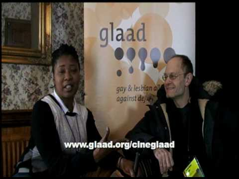 Exclusive cineGLAAD Interview: David Hyde Pierce at the 2010 Sundance Film Festival, Part 1 of 2