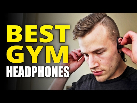 Best Wireless Gym Headphones? | Powerbeats 3 Review