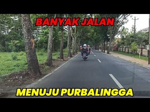 Purwokerto - Purbalingga Via Padamara