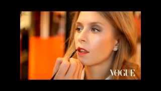 Весенний макияж: видеоурок от Андрея Шилкова