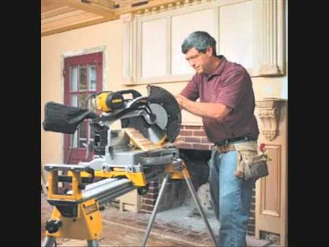 mastercraft 10 compound mitre saw how to change blade