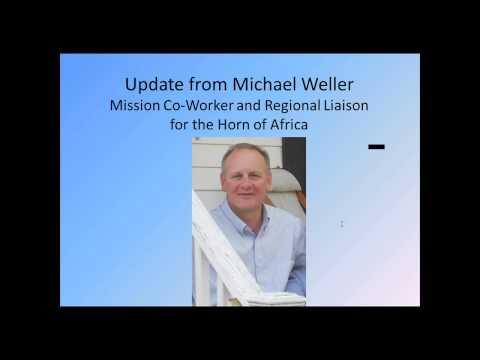 Update on South Sudan | Webinar
