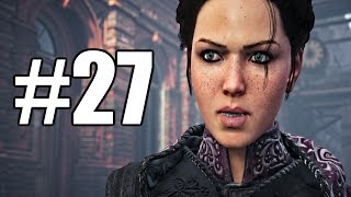 Assassins Creed Syndicate Gameplay Playthrough #27 - Unbreaking the Bank (PS4)