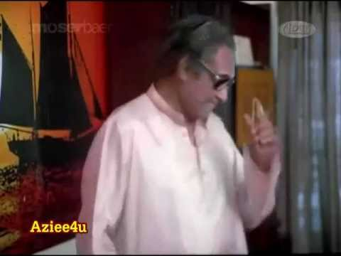 Jab Bhi Koi Kangna Bole Payal Chanak Jaye (The Great Kishore Kumar ) RD Burman *Shaukeen *