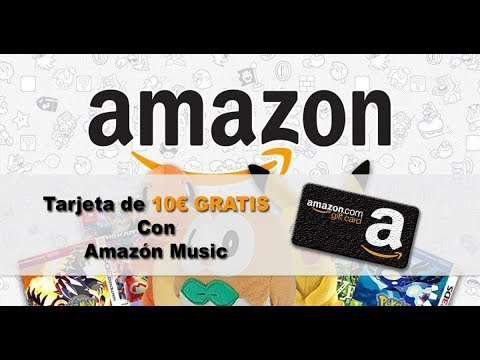 Como Tener Amazon Music GRATIS por 30 Días   Derrota la Crisis