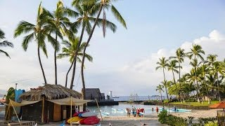 Top10 Recommended Hotels in Kailua Kona, Hawaii USA