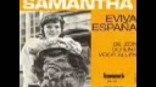 Samantha Eviva España
