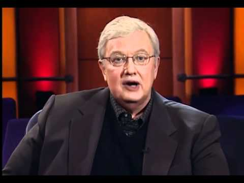 Roger Ebert on The Decalogue
