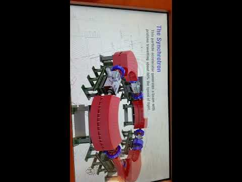Proton Beam at Mayo