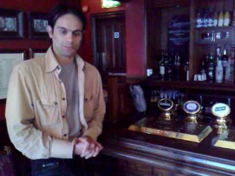 pub dating