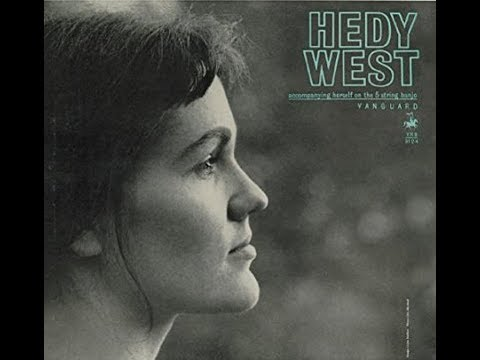 Hedy West (Volume