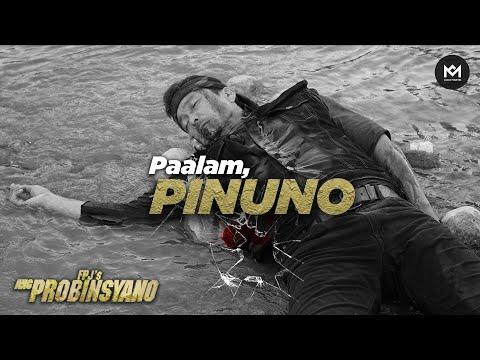 Lito Lapid, Nagpaalam na sa FPJ's Ang Probinsyano