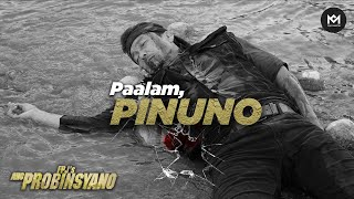 vuclip Lito Lapid, Nagpaalam na sa FPJ's Ang Probinsyano