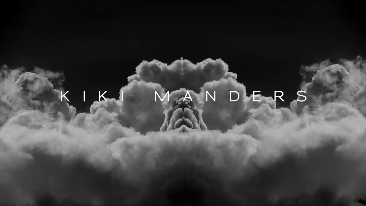 KIKI MANDERS [nl/d]