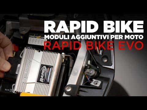 CENTRALINA AGGIUNTIVA POWER MODULE MEMJET EVO KTM DUKE 125