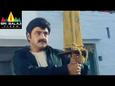 Palanati Brahmanaidu Telugu Movie Part 11/11 | Bala Krishna, Sonali Bendre | Sri Balaji Video
