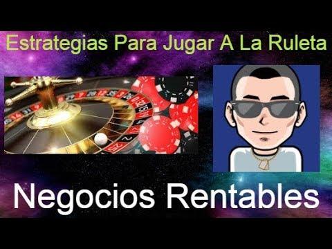  Estrategias Para Ruleta En Luckygames Y Otros Casinos Derrota La Crisis
