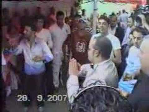 Sorinel Pustiu si Selciuc live la nunta lui Mihai