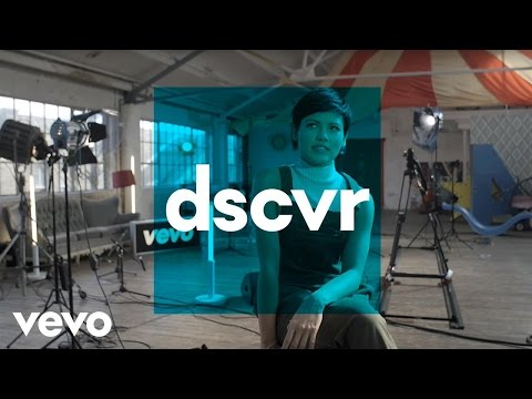 Sinead Harnett - dscvr Interview Mp3