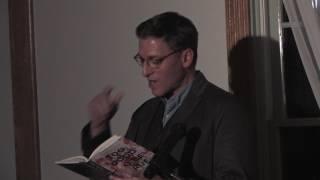 Ben Anastas' Memoir Reading