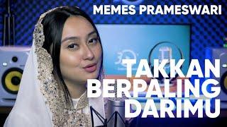 Cover Lagu Rossa Takkan Berpaling Darimu By Memes Prameswari
