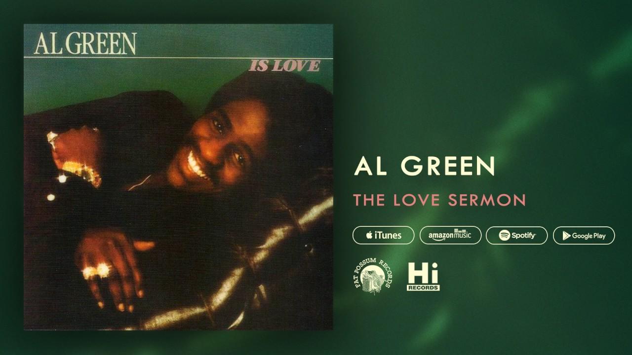 al-green-the-love-sermon-official-audio-al-green