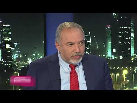 Авигдор Либерман – Израиль не признает