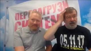 """В.В.Мальцев - """"Солдаты пропили автоматы"""""""