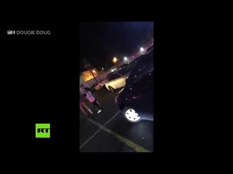 Video Momento exacto en que es abatido el tirador de Dayton, (Video): Momento exacto en que es abatido el tirador de Dayton, Dominican Republic TV, Dominican Republic TV