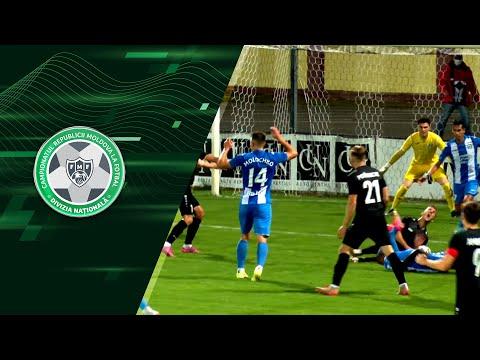 Petrocub Zaria Balti Goals And Highlights