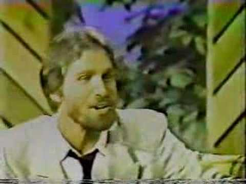 Dan Fogelberg - Nashville Now Interview