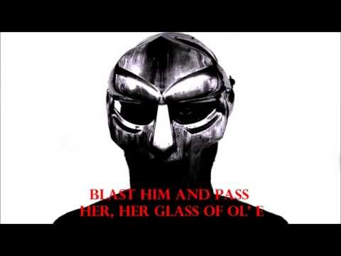 MF DOOM - Figaro Lyrics