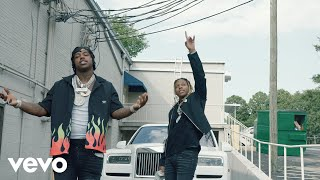EST Gee  In Town (feat. Lil Durk) [Official Music Video]