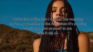 Video Best Part #SoulFoodSessions x Kiana (LYRICS) download MP3, 3GP, MP4, WEBM, AVI, FLV Juli 2018