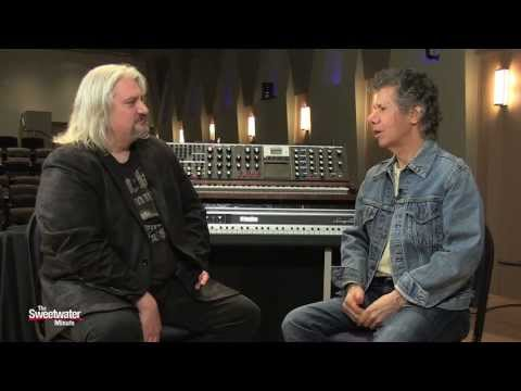 Sweetwater Minute - Vol. 193, Chick Corea Interview