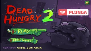 Dead Hungry 2 Level 1-30 Walkthrough [FULL GAME]