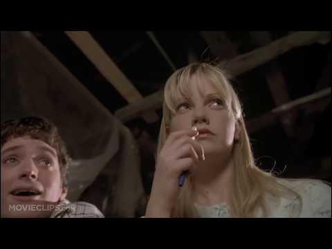 The Faculty (10/11) Movie CLIP - Deadly Distrust (1998) HD