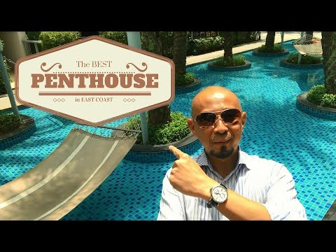 Penthouse For Sale Singapore, East Coast