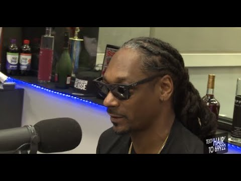 Snoop Dogg says Eminem isn't his Top 10 rappers & Hip-Hop considers him top 10 cause of Dr. Dre